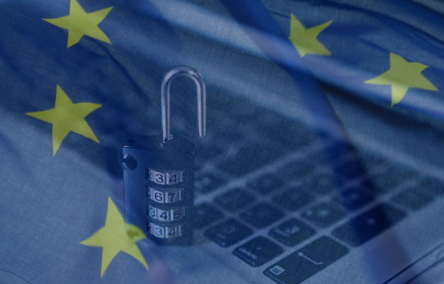 nuovo regolamento europeo sulla privacy
